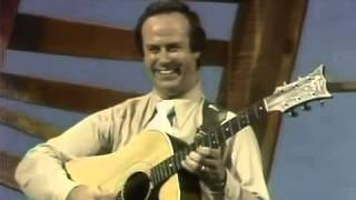 Buck Owens and his son Buddy Alan - Streets of Bakersfield