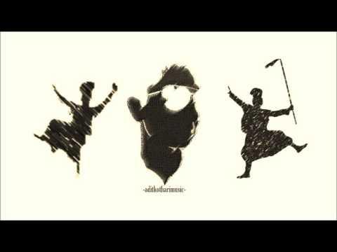 Beautiful Jugni | Adit Remix | Punjabi Remix | Hindi Remix