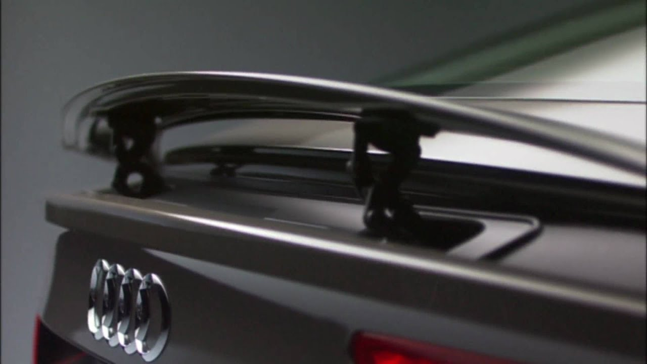 In Detail The 2011 Audi A7 Sportback Exterior Youtube