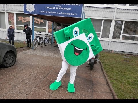 Elabika mascot costumes Tecnocasa brand mascots Estate agency logo replica mascots costume