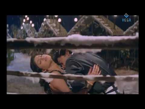gang-leader-movie-songs-:-vaana-vaana-song-:-chiranjeevi,-vijaya-shanthi