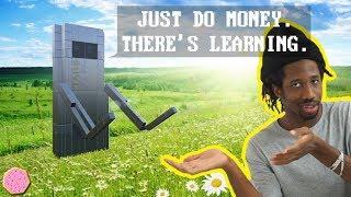 🖥️ Teaching AI Inspiration! (using Machine Learning)