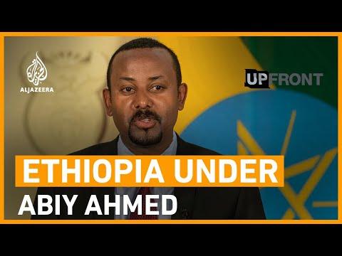 Is Ethiopia sliding backwards under Abiy Ahmed?   UpFront