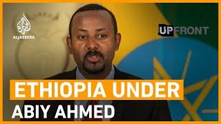 Is Ethiopia sliding backwards under Abiy Ahmed? | UpFront