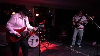 Dave Lambert BLuES Band 2018... #14 MN