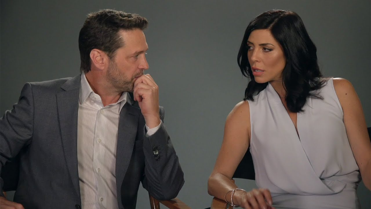 Download 'Private Eyes' Relationships Featurette