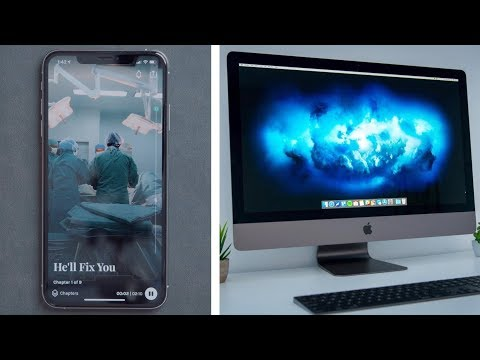 10 of the Best iOS and Mac Apps of 2018 - YouTube