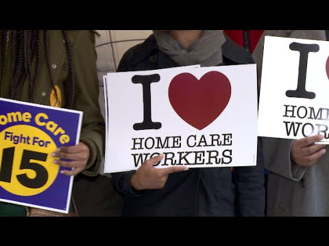 The Fight for Worker Rights and Living Wages in North Carolina