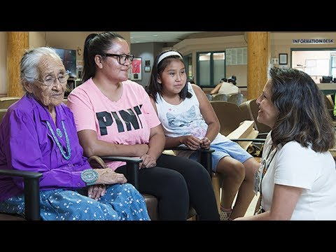 Native American Communities Bear Brunt of Shutdown with Medicine Shortages & Suspended Food Programs