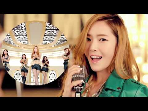 [COLLABORATION] SNSD - MyOhMy