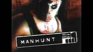 Manhunt Remixes: Darcangelo - 13 - Manhunt (Mono Laugh Mix)