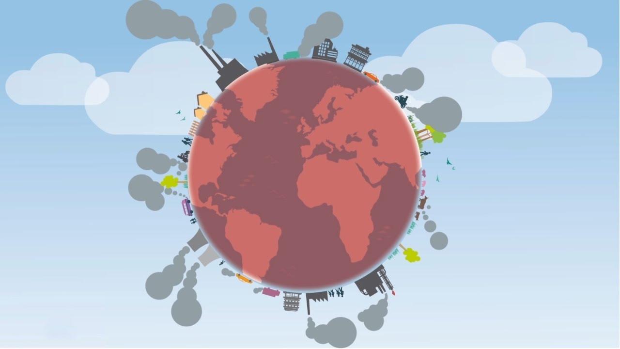Planete Et Co Film D Animation Sur L Environnement Youtube