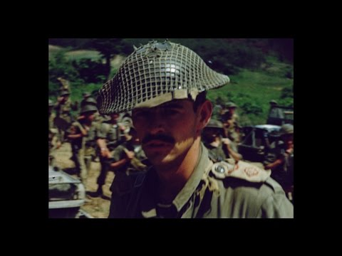 Korea Brigade (1951/1952)