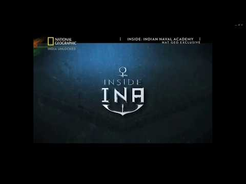 Inside - Indian Naval Academy Ezhimala | Documentary