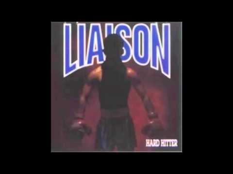 "liaison ""up at night"" hard hitter-1992"