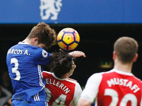 Download Chelsea 3-1 Arsenal - All Goals & Highlights (English Commentary) - EPL 4 February 2017
