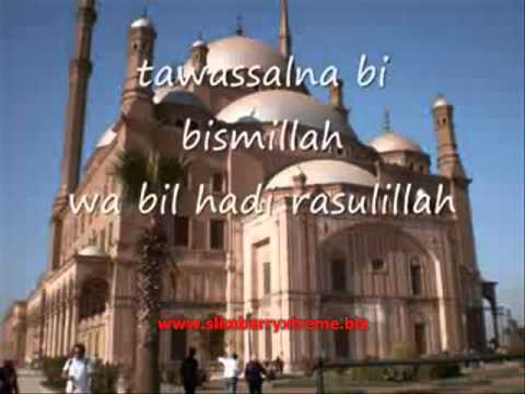 Tawassalna Bi Bismillah Salawat - SlimberryXtreme.biz
