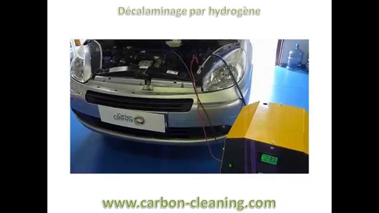 nettoyage vanne egr sur citroen picasso 1l6 hdi avec carbon cleaning youtube. Black Bedroom Furniture Sets. Home Design Ideas