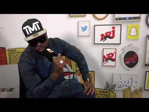 Gims parle de son feat avec Lil Wayne et de son album !