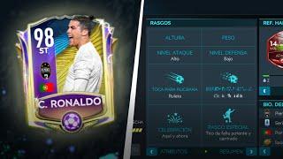 ¡Sacamos UTOTS Ronaldo! + TOTS Premier / FIFA MOBILE 20