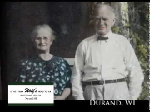 Durand Wisconsin's Wolfs Ladies Fashions & Shoes On Our Story's The Celebrities