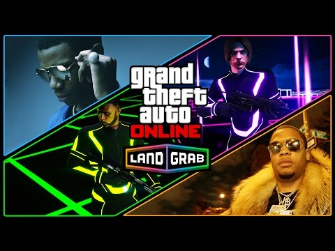 A Boogie Wit Da Hoodie x Don Q GTA Online Live Stream (with