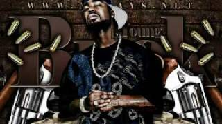 "Young Buck ""Cashville Solid"" (new music song May 2009) + Download"