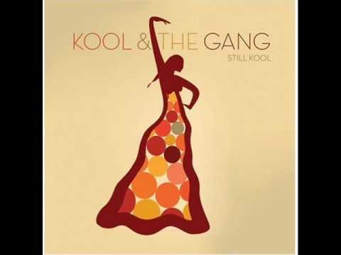 Kool & The Gang - Made for love