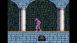 Shadow of the Beast Longplay (PC Engine) [60 FPS]