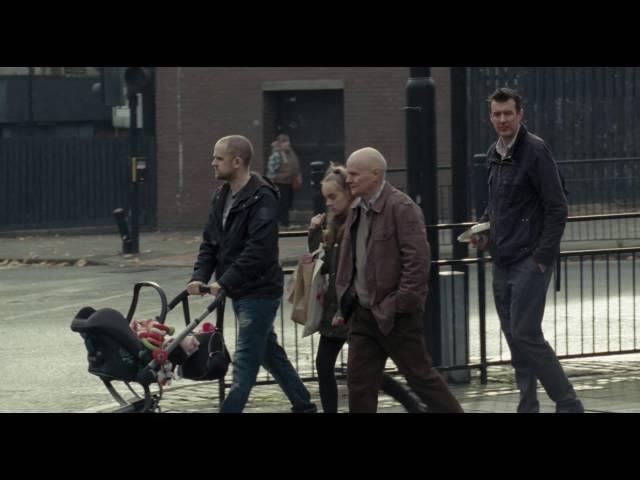 Io, Daniel Blake - Trailer HD