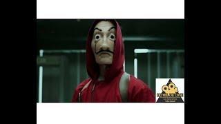 Bella Ciao - La Casa de Papel (Manu Pilas) Banda Sonora  - Netflix