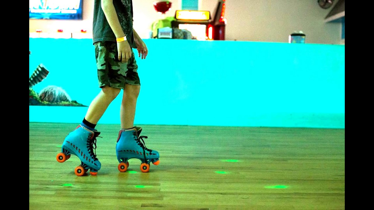 Learn to skate — Northside Rollers - Melbourne, Australia
