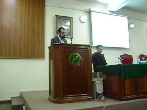 Inauguration ATROPATENA Station In Pakistan