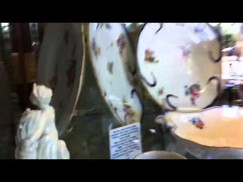 French Antique Porcelain