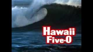 Hawaii 5-0 theme song