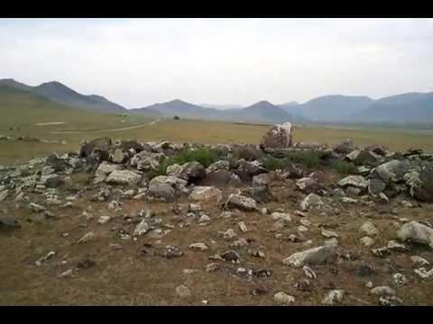 Mongolei Selenge Orkhon Gol