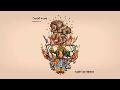 Daniel Avery - Naïve Reception [HQ, unmixed]