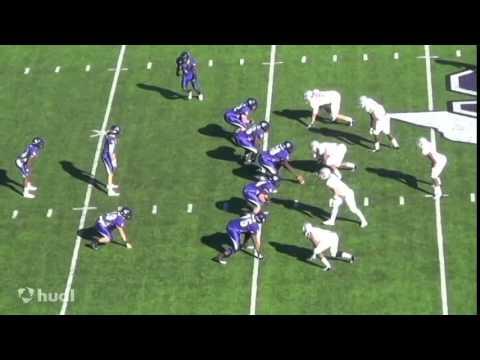 Mike Brooks NFL Prospect / Football Gameplan