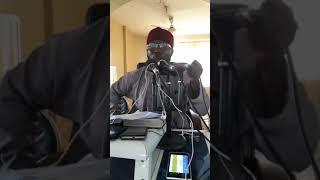 011- RAMADAN TAFSEER 2018, SURATU HUD BY SHEIKH TAWFIK ABDUL RAHMAN KULUSEY