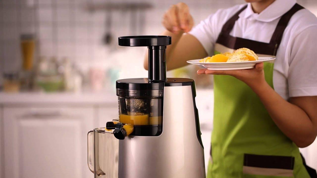 Hurom juicer cuisine recipe sorbet youtube hurom juicer cuisine recipe sorbet ccuart Choice Image