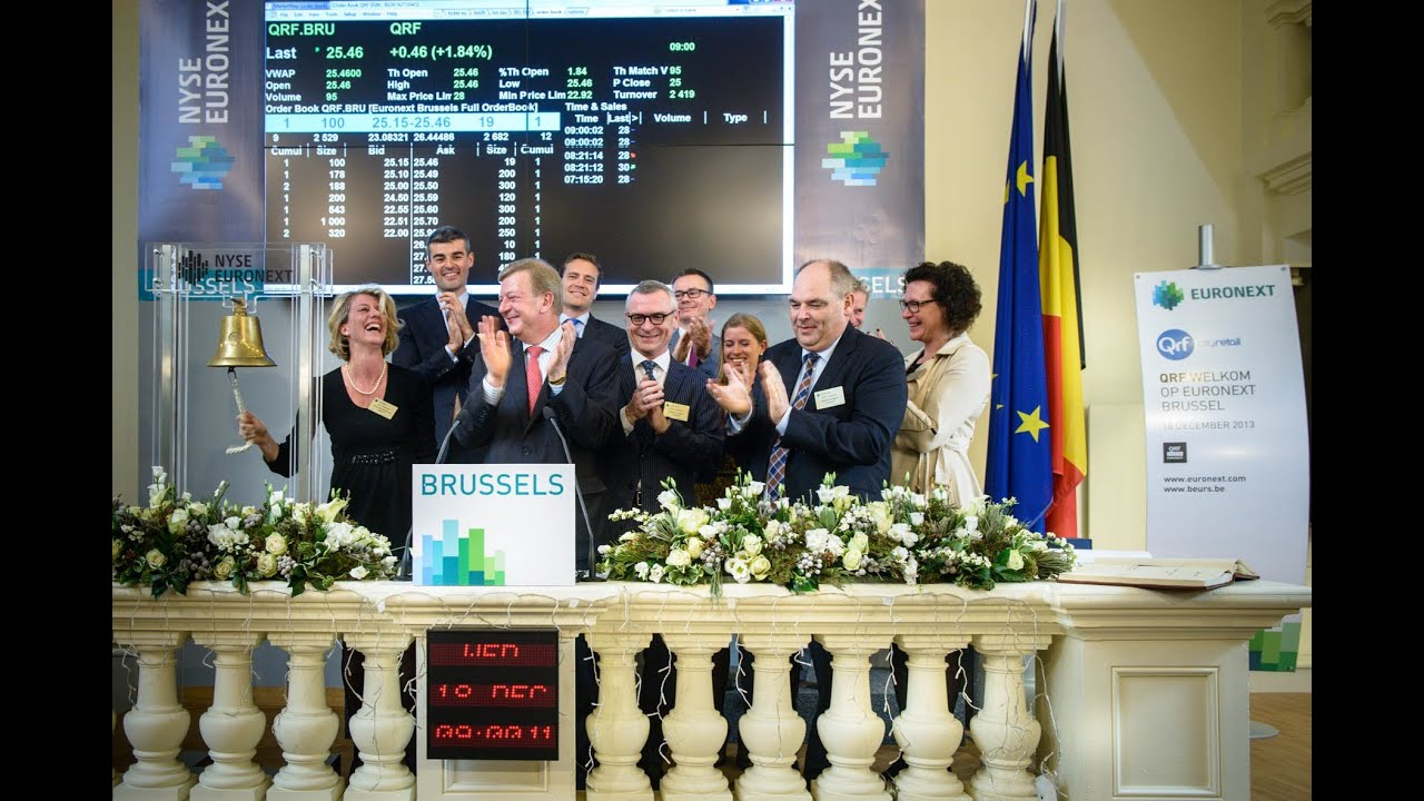 Bell Ceremony Archive | euronext com