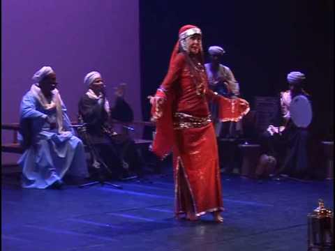 Leila Haddad Oriental Dance