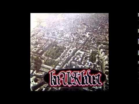 Knuckledust  -  London Hardcore [FULL ALBUM]