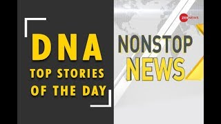 This segment of DNA brings to you important stories of the day. Wat...