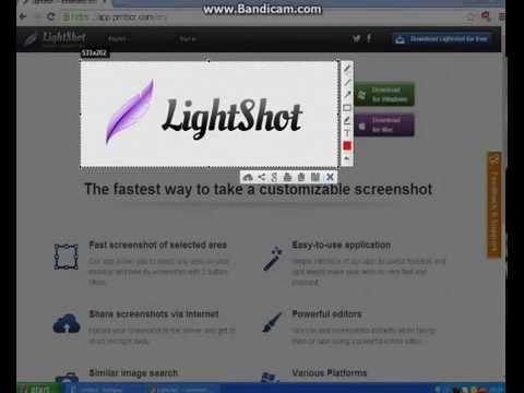 free download lightshot for windows 10