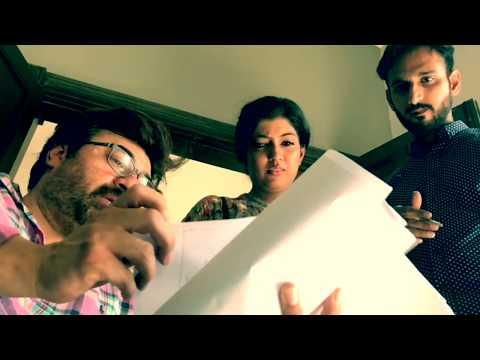 TV Drama || KHUDGARZ || Making 2