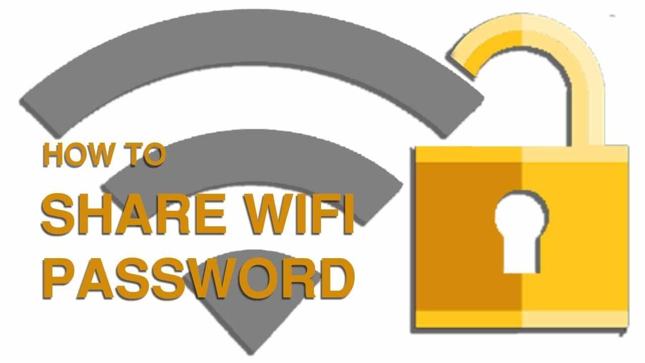 RM- conectare wifi telefon - iOS 11 partajarea parolele Wi-Fi la orice iPhone