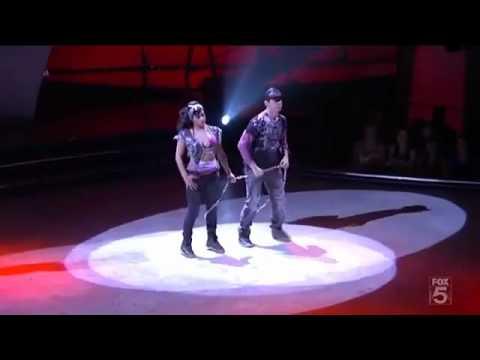 Love Lockdown (Hip Hop) - Jeanine and Phillip
