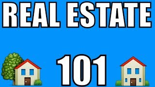 Real Estate Investing For Beginners - Investment Properties & The Housing Marker 2019