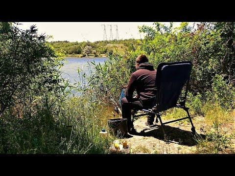 Рыбалка с фидером на реке,FLAT METHOD РАБОТАЕТ!!!